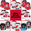 New Jersey Devils Jersey For Men, Women, or Youth | Customizable color: Black Golden|Reverse Retro|Alternate|Home|Road  Refuse You Lose