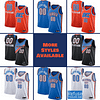 Oklahoma City Thunder Jersey For Men, Women, or Youth   Customizable color: Alternate Orange City Edition Home Road  Refuse You Lose