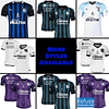 Querétaro FC Soccer Jersey for Men, Women, or Youth   Customizable color: 2020-2021 Home 2020-2021 Road 2020-2021 Third 2019-2020 Home 2019-2020 Road  Refuse You Lose