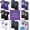 Sacramento Kings Jersey For Men, Women, or Youth   Customizable color: Alternate Black City Edition Home Road  Refuse You Lose