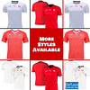 Switzerland Soccer Jersey For Men, Women, or Youth   Customizable color: 2020-2021 Home 2020-2021 Road 2018-2019 Home 2018-2019 Road  Refuse You Lose