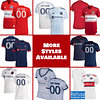 Chicago Fire Soccer Jersey for Men, Women, or Youth | Customizable color: 2021 Home|2021 Road|2020 Home|2020 Road|2018 Home|2018 Road|2019 Home|2019 Road  Refuse You Lose