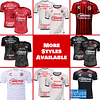 Club Tijuana Soccer Jersey for Men, Women, or Youth   Customizable color: 2020-2021 Home 2020-2021 Road 2020-2021 Third 2019-2020 Home 2019-2020 Road 2019-2020 Third  Refuse You Lose
