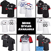 DC United Soccer Jersey for Men, Women, or Youth | Customizable color: 2021 Home|2021 Road|2020 Home|2020 Road|2018 Home|2018 Road|2019 Home|2019 Road  Refuse You Lose