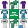 Real Betis Soccer Jersey for Men, Women, or Youth   Customizable color: 2020-2021 Home 2020-2021 Road 2020-2021 Third 2020-2021 Fourth 2019-2020 Home 2019-2020 Road 2019-2020 Third  Refuse You Lose