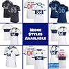 Vancouver Whitecaps FC Jersey for Men, Women, or Youth | Customizable color: 2021 Home|2020 Home|2020 Road|2018 Home|2018 Road|2019 Home  Refuse You Lose