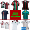 Fluminense FC Soccer Jersey for Men, Women, or Youth   Customizable color: 2020-2021 Home 2020-2021 Road 2020-2021 Third 2019-2020 Home 2019-2020 Road 2019-2020 Third  Refuse You Lose