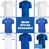 Cruzeiro Esporte Clube Jersey for Men, Women, or Youth   Customizable color: 2021-2022 Home 2020-2021 Home 2020-2021 Road 2020-2021 Third 2019-2020 Home 2019-2020 Road  Refuse You Lose