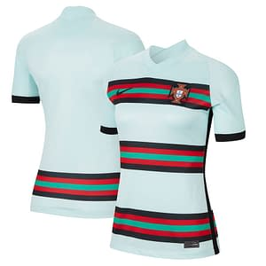 Portugal Soccer Jersey For Men, Women, or Youth   Customizable color: 2018-2019 Home 2018-2019 Road 2020-2021 Home 2020-2021 Road  Refuse You Lose