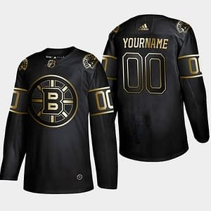 Boston Bruins Hockey Jersey For Men, Women, or Youth   Customizable color: Black Golden Reverse Retro Alternate Home Road  Refuse You Lose