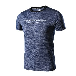 Men's Sports Short Sleeve T-Shirt | Multiple Colors Refuse You Lose color: Black|Blue|Gray|Grey|Navy|Red