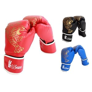 Kick Boxing Gloves For Men Women PU Karate Muay Thai Guantes De Boxeo Free Fight MMA Sanda Training Adults Kids Equipment 2020 New Deals 🎉 Best Gifts of 2020 🎁 Best Gifts of 2020 For Boys 🙍🏻♂️ Best Gifts of 2020 For Girls 👸🏻 Best Gifts of 2020 For Women 🌹 Best Gifts of 2020 For Men 💪 Gloves 🥊🧤 color: Black|Blue|England  Refuse You Lose https://refuseyoulose.com