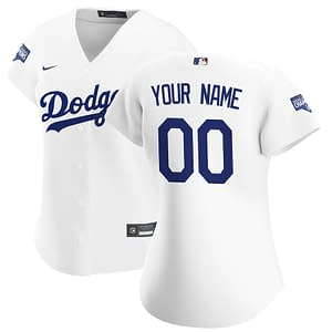 Los Angeles Dodgers Jersey For Men, Women or Youth | Customizable color: 2018 Nickname|2019 Alternate Blue|2019 Alternate Gray|2019 Nickname|2020 Alternate Blue|2020 Alternate Blue World Series|2020 Alternate Gray|2020 Home|2020 Home World Series|2020 Road|2020 Road World Series|Kobe Bryant 2020 Alternate Blue|Kobe Bryant 2020 Alternate Gray|Kobe Bryant 2020 Home|Kobe Bryant Black|2019 Home|2019 Road|Memorial Day  Refuse You Lose