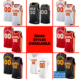 Golden State Warriors Jersey For Men, Women, or Youth | Customizable color: Classic|Alternate Black|City Edition|Home|Road  Refuse You Lose