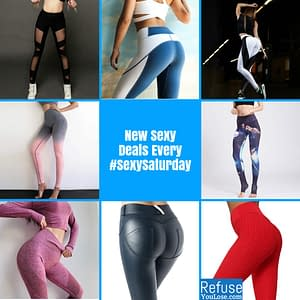 Top 30 Sexy Deals For Women of 2021