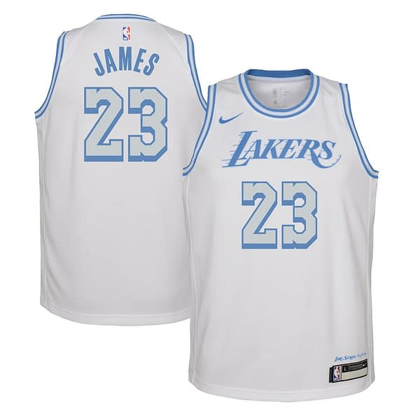 Los Angeles Lakers Jersey For Men, Women, or Youth | Customizable - ????