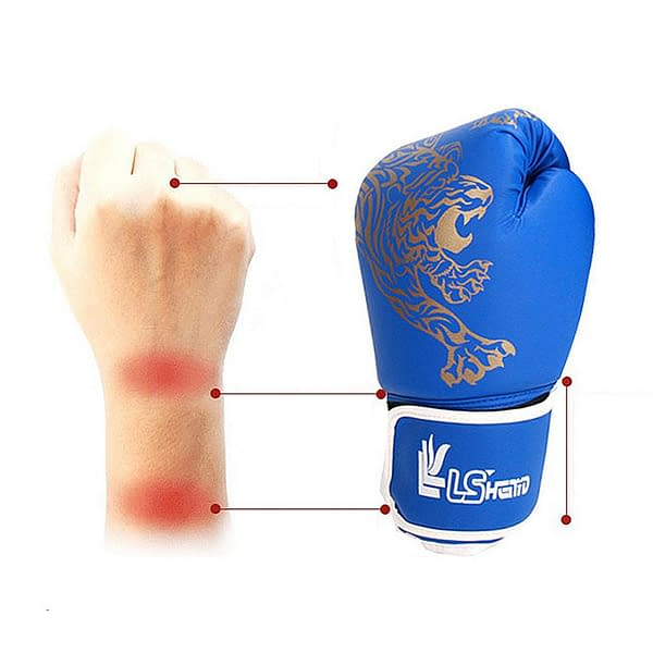 Kick Boxing Gloves For Men Women PU Karate Muay Thai Guantes De Boxeo Free Fight MMA Sanda Training Adults Kids Equipment 2020 New Deals 🎉 Best Gifts of 2020 🎁 Best Gifts of 2020 For Boys 🙍🏻♂️ Best Gifts of 2020 For Girls 👸🏻 Best Gifts of 2020 For Women 🌹 Best Gifts of 2020 For Men 💪 Gloves 🥊🧤 color: Black Blue England  Refuse You Lose https://refuseyoulose.com
