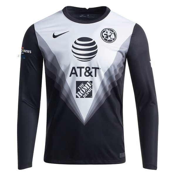 Guillermo Ochoa Soccer Jersey for Men, Women, or Youth color: 2018-2019 Mexico Home|2018-2019 Mexico Road|2019-2020 Mexico Home|2020-2021 Club America Home|2020-2021 Club America Third|Club America Goalkeeper|Club America Pre-Match Training  Refuse You Lose
