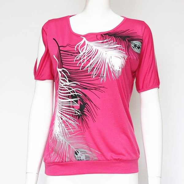 Sexy Summer Blouse for Women color: Beige|Black|Deep Blue|Gray|Pink|Argentina|Army Green|Green|Wine Red  Refuse You Lose