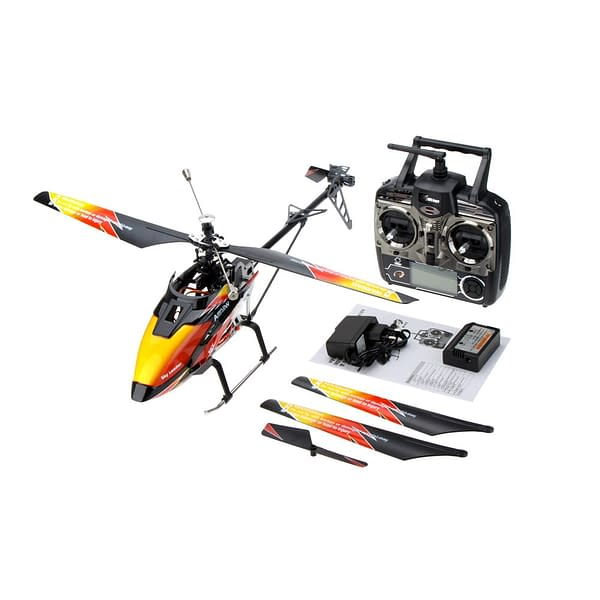 Remote Control Helicopter Material: Metal,PLASTIC  Refuse You Lose