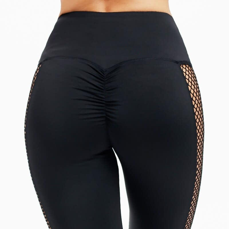 Breathable Sexy Push-Up Leggings size: Small|Medium|Large|XL  Refuse You Lose