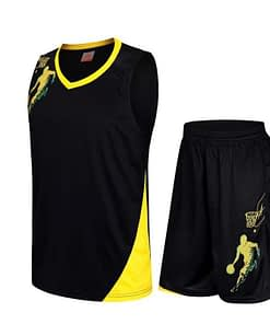 https://refuseyoulose.com Men's Basketball Breathable Printed Uniform Sets Basketball Products 🏀 color: Black Blue White Yellow Green Red Refuse You Lose https://refuseyoulose.com/shop/mens-basketball-breathable-printed-uniform-sets/