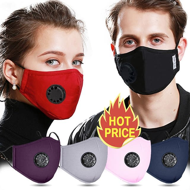 Dr. Kill Pain Reusable Face Masks with Advanced Filter color: 1 Mask (No Filters)|Black with 2 Filters|Blue with 2 Filters|Gray with 2 Filters|Pink with 2 Filters|Purple with 2 Filters|Red with 2 Filters|10 Kid Filters|10 Filters New Arrivals 2020 Fight Coronavirus Face Masks Best Sellers https://drkillpain.com