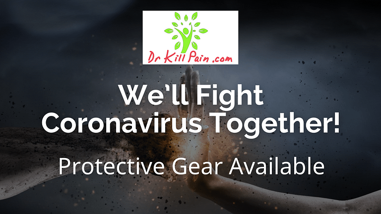 Dr. Kill Pain Anti-Coronavirus Protective Equipment Available https://drkillpain.com/anti-coronavirus-protective-equipment-available/
