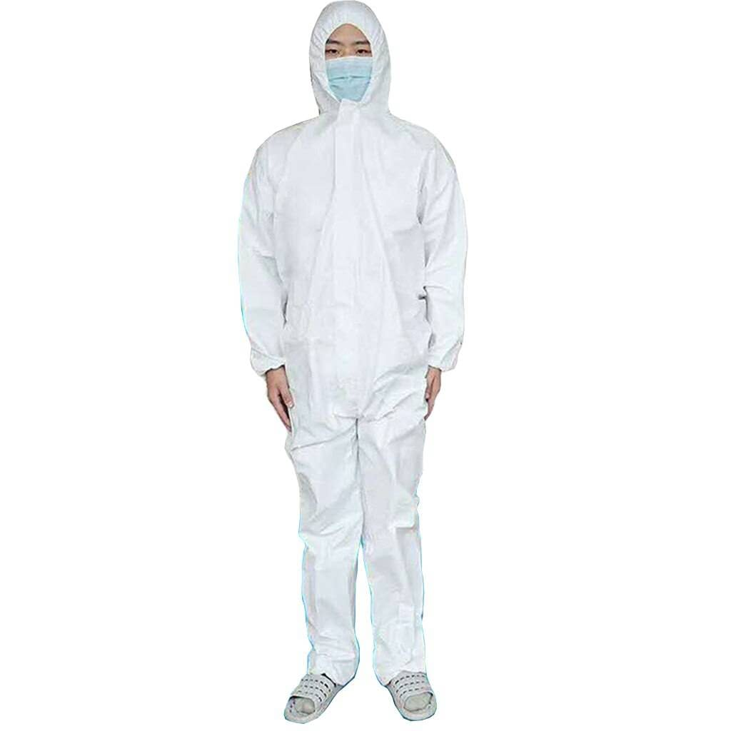 DISPOSABLE-COVERALL-SAFETY-CLOTHING-SURGICAL-PROTECTIVE-OVERALL-SUIT