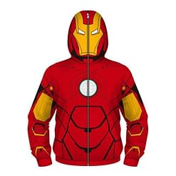 Fight Coronavirus Superhero Jacket with Mask For Kids Color: Red / Yellow Kid Size: 5 New Arrivals 2020 Fight Coronavirus Protective Jackets Best Sellers