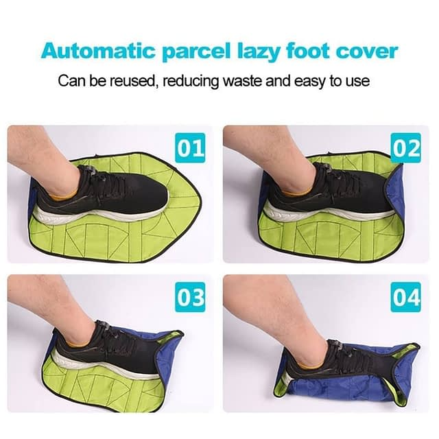 https://ineedaclean.com 1Pair 2018 New Step in Sock Reusable Shoe Cover One Step Hand Free Sock Shoe Covers Durable Portable Automatic Shoe Covers New Arrivals Uncategorized cb5feb1b7314637725a2e7: Blue|green|Red|Yellow I Need A Clean https://ineedaclean.com/the-clean-store/1pair-2018-new-step-in-sock-reusable-shoe-cover-one-step-hand-free-sock-shoe-covers-durable-portable-automatic-shoe-covers-2/