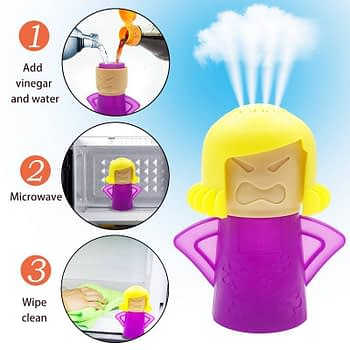 https://ineedaclean.com Easy Microwave Cleaner New Arrivals Kitchen Tools Feature: Stocked,Eco-Friendly I Need A Clean https://ineedaclean.com/the-clean-store/easy-microwave-cleaner/