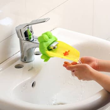 https://ineedaclean.com Frog Shaped Bathroom Faucet Extenders For Children New Arrivals Bathroom Shop cb5feb1b7314637725a2e7: green|Rose Red I Need A Clean https://ineedaclean.com/the-clean-store/frog-shaped-bathroom-faucet-extenders-for-children/