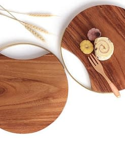https://ineedaclean.com Wooden Round Kitchen Cutting Board New Arrivals Kitchen Tools Type: Chopping Blocks  I Need A Clean https://ineedaclean.com/the-clean-store/wooden-round-kitchen-cutting-board/