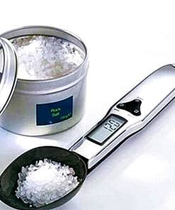 https://ineedaclean.com Portable LCD Digital Kitchen Measuring Spoon Scale New Arrivals Kitchen Tools Measuring Tools Type: Kitchen Scales  I Need A Clean https://ineedaclean.com/the-clean-store/portable-lcd-digital-kitchen-measuring-spoon-scale/