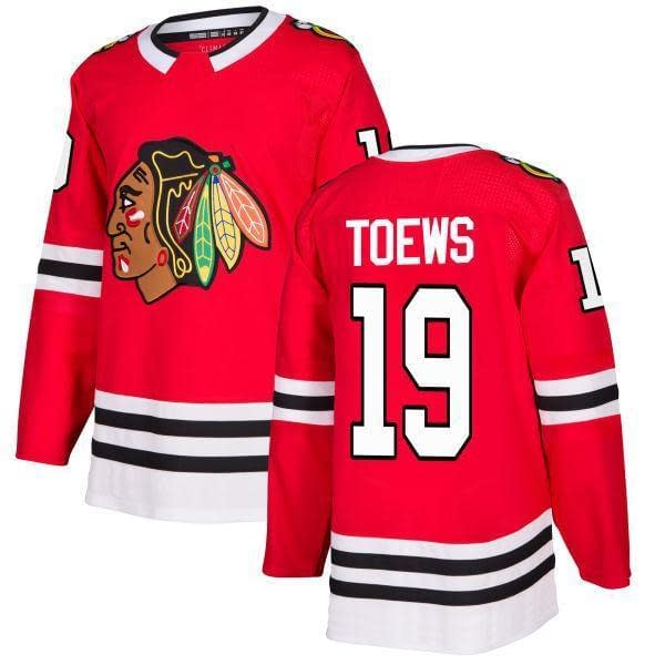 huge selection of ee1b0 a0cb1 Chicago Blackhawks NHL Hockey Jersey For Men, Women, or Youth