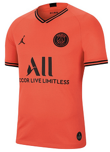 best sneakers 755f0 75095 PSG Soccer Jersey For Men, Women, or Youth (Any Name and Number)