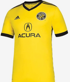 reputable site 22717 c1fa3 🔥 Columbus Crew SC MLS Soccer Jersey for Men, Women, or Youth - Custom  Name and Number | RefuseYouLose.com | Refuse You Lose