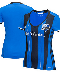newest collection f0a59 72c1e 🔥 Montreal Impact MLS Soccer Jersey for Men, Women, or ...
