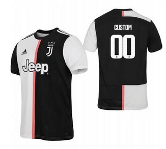 new style a7039 14d14 🔥 Juventus Soccer Jersey For Men, Women, or Youth - Custom ...