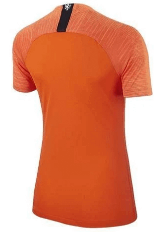 quality design 7ad24 34053 Netherlands Soccer Jersey For Men, Women, or Youth - Custom Name and Number  - Refuse You Lose