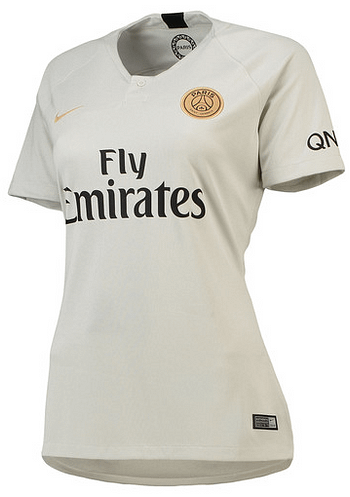 best sneakers 005ac a2779 PSG Soccer Jersey For Men, Women, or Youth (Any Name and Number)