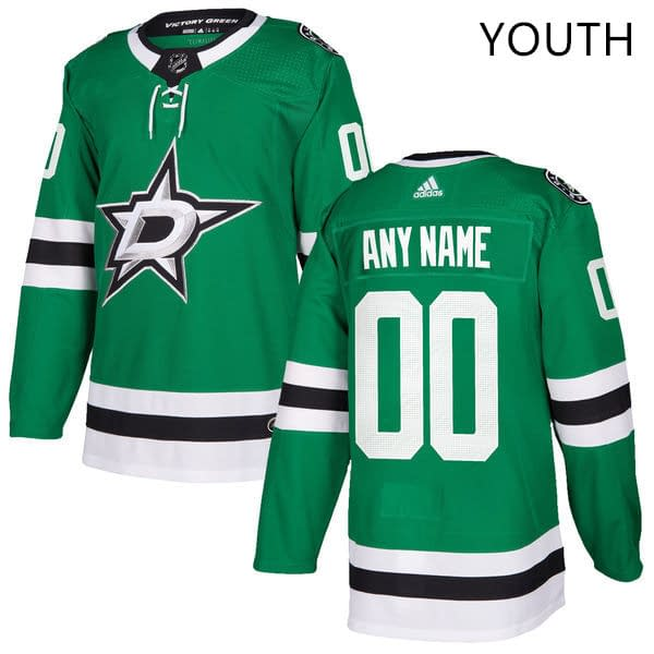 🔥 Dallas Stars NHL Hockey Jersey For Men, Women, or Youth ...
