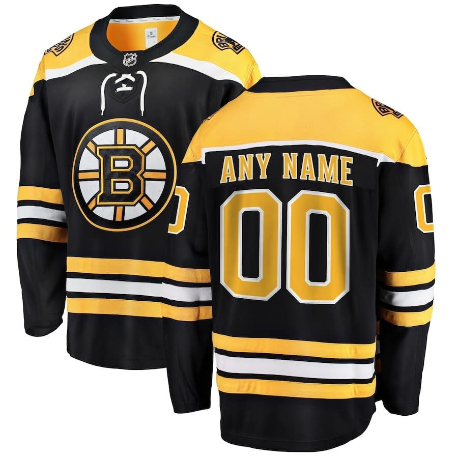 separation shoes 7cf4c d434f 🔥 Boston Bruins NHL Hockey Jersey For Men, Women, or Youth |  RefuseYouLose.com | Refuse You Lose