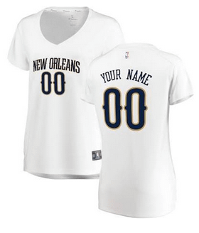 New Orleans Pelicans Nba Basketball Jersey For Men Women Or Youth Any Name And Number Refuseyoulose Com Refuse You Lose