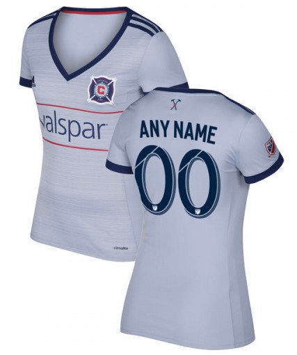 new arrival fafe9 c57f6 🔥 Chicago Fire MLS Soccer Jersey for Men, Women, or Youth - Custom Name  and Number | RefuseYouLose.com | Refuse You Lose