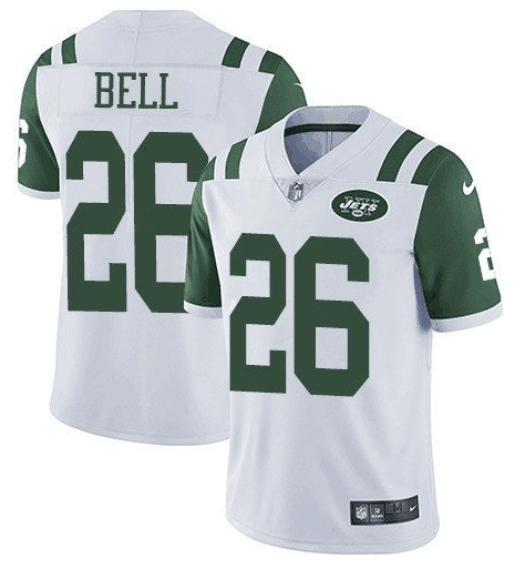outlet store 4a488 40a2e 🔥 Le'Veon Bell New York Jets NFL Football Jersey for Men, Women, or Youth  | RefuseYouLose.com | Refuse You Lose