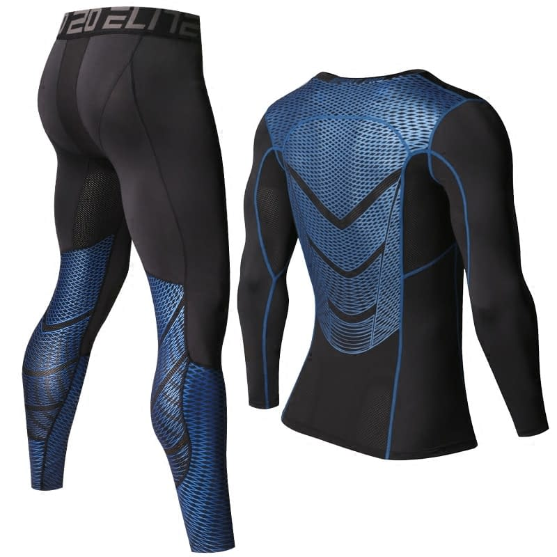 Sport Suit or Pants for Bodybuilding Training and MMA
